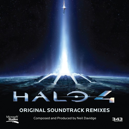 Halo 4 Original Soundtrack: Remixes