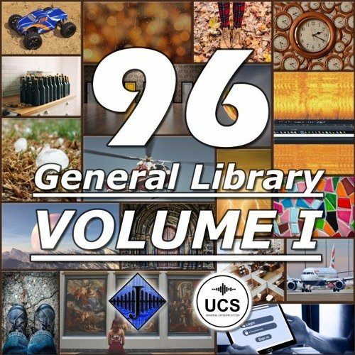 96 General Library (Volume I)