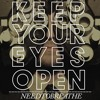 Keep Your Eyes Open (Acoustic)