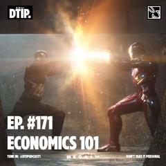 Episode 171: Economics 101