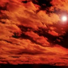 Cielos Rojos