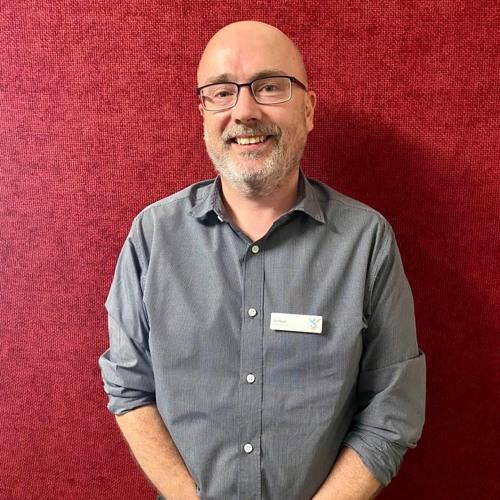 Terri Cowley Interviews Jon Neall, Principal of the Wanganui Campus of GSSC - Shepplife - 12.2.21