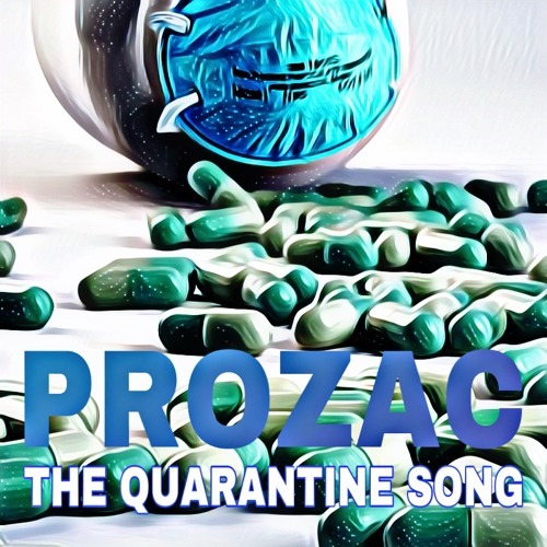 There's Not Enough Prozac in the World - a Head Fake project