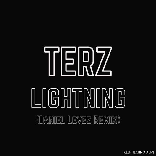 Terz - Lightning (Daniel Levez Remix) (Keep Techno Alive Records)