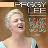 The Freedom Train (feat. Benny Goodman, Peggy Lee, Margaret Whiting and Paul Weston & His Orchestra)