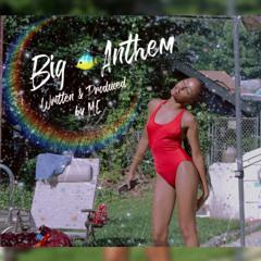 Big Fish Anthem