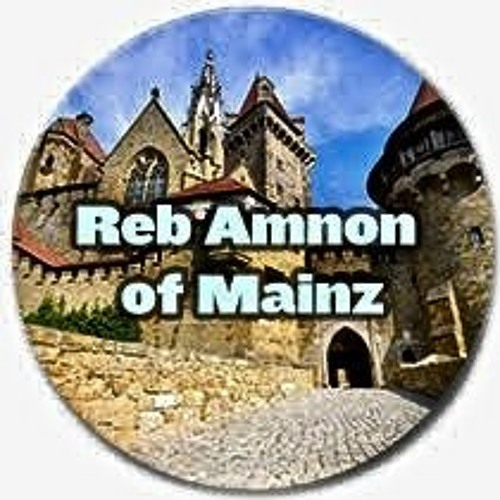 ​REB AMNON OF MAINZ