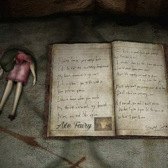 Pages From A Diary