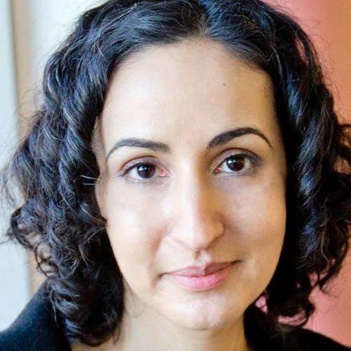 Conversation | Mariam Ghani & Rasha Salti