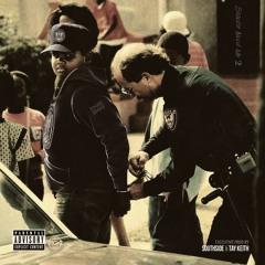 Southside X 808 Mafia X Tay Keith - Not Changed (prod. @alexartzzzz )