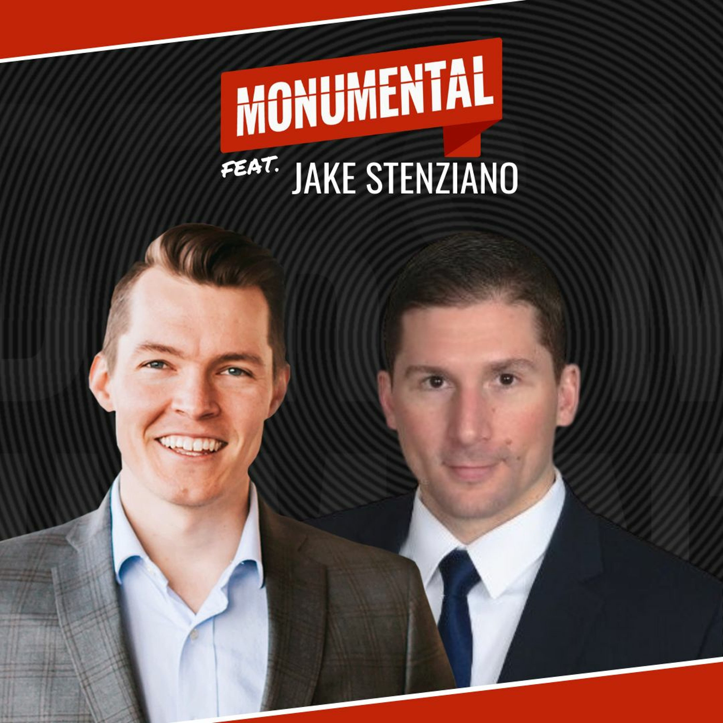 The Key to Multifamily Real Estate Success: Culture & Clarity with Jake Stenziano