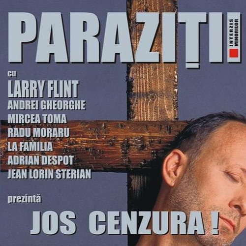 Jos Cenzura lyrics