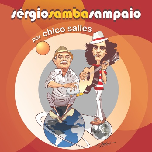 Sérgio Samba Sampaio (Ao Vivo)