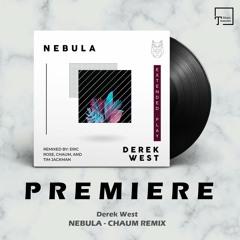 PREMIERE: Derek West - Nebula (Chaum Remix) [I AM DIFFERENT]