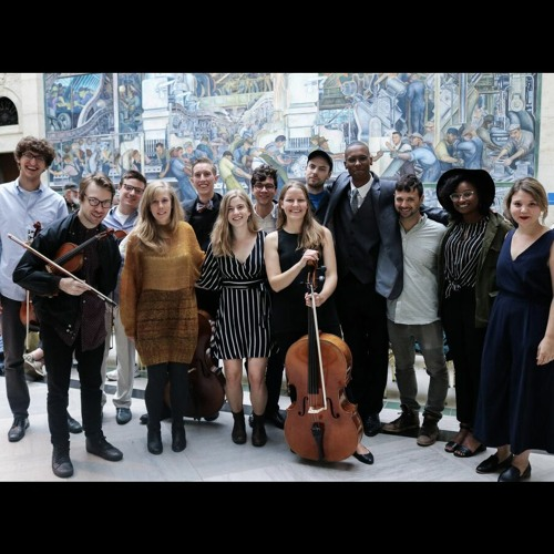 Detroit Composers Project