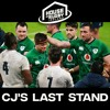 Download Ireland ring England's bell, CJ's big farewell and our guaranteed Lions Mp3