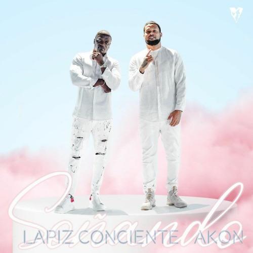 Lapiz Conciente Ft Akon - Sonando