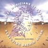 The Magic Of Peace (feat. Bachir Attar)