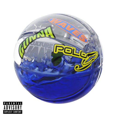 Waves (feat. Gunna & Polo G)