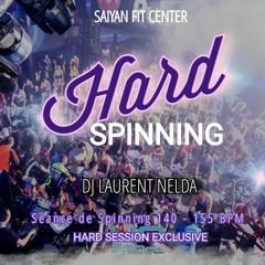 HARD SPIN 2021 BY LAURENT NELDA