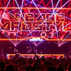 2vil DJ - Renegades Of Hardstyle