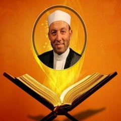 سورة يونس - الشيخ محمد جبريل | Surah Yunus - Sheikh Mohamed Jibril
