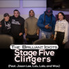 Download Stage Five Clingers (Feat. Jason Lee, Lulu, Lala, and Wax) Mp3