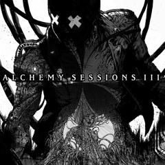 Alchemy Sessions III w/ TOKYO ROSE Guest Mix