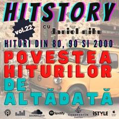 HITSTORY, Povestea hiturilor de altadata. Vol. 22