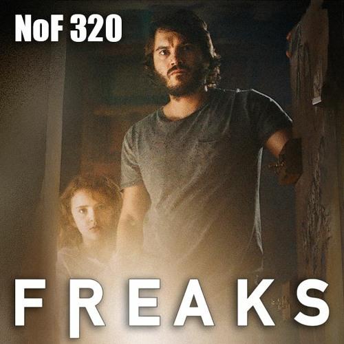 Noget om Film Episode 320: Freaks