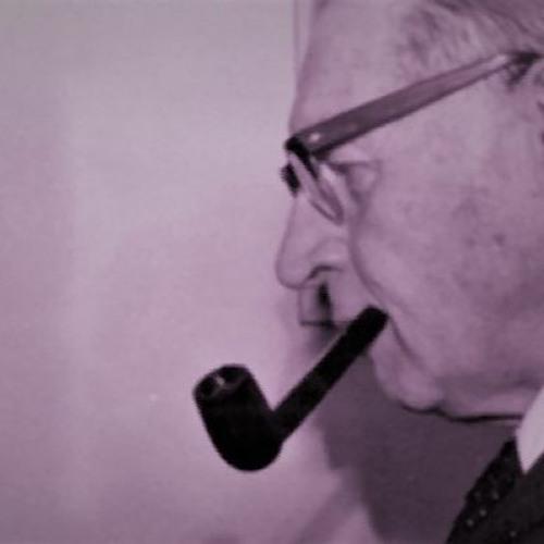 Josef Schelb, Spiegelstück 1 für Klavier (Palindrom)