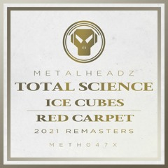 Total Science - Ice Cubes (2021 Remaster)