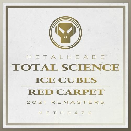 Total Science - Red Carpet (2021 Remaster)