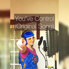 LydiaEisha - You've Control