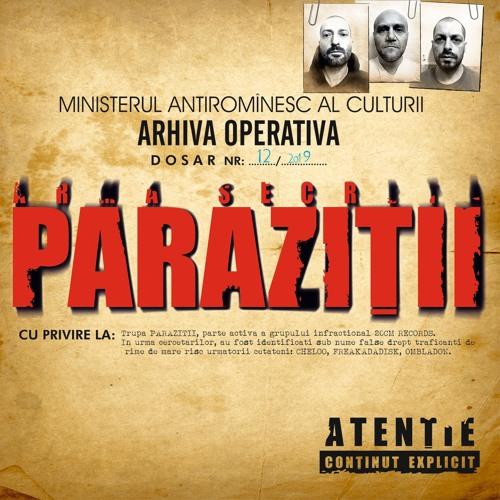 parazitii playlist