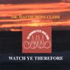 Intro of Mattie Moss Clark