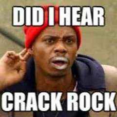 Crack Rock On Tha Shpot