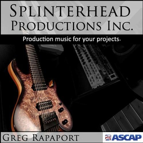 Music For Licensing - Metal - Hard Rock Montage
