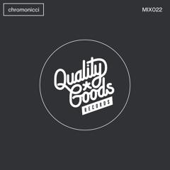 QGRMIX 022 | Chromonicci