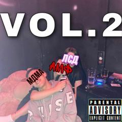 Mix for fools vol.2