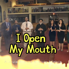 I Open My Mouth - The Three Saintly Youth Team