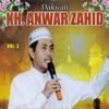 Pengajian Kh Anwar Zahid Di Desa Tanen Tulungagung