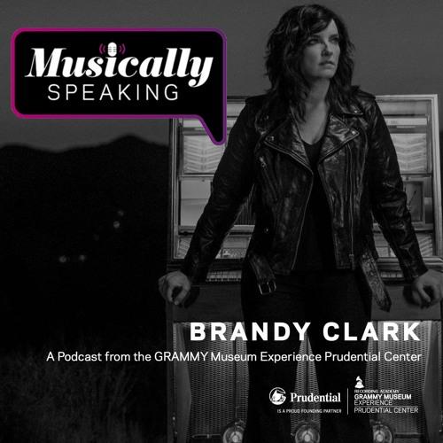 Brandy Clark Part 2 - Musically Speaking