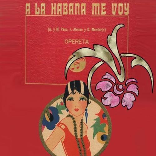 A la Habana me voy (1948)