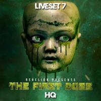 Hard Quarantine Live DJ Set #07 | Rebelion The First Dose