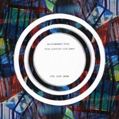 Experimental Story 039: Jack Lever