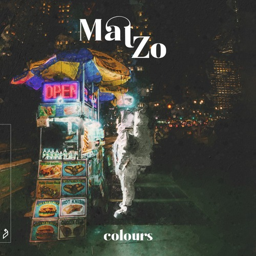 Colours [Extended Mix]