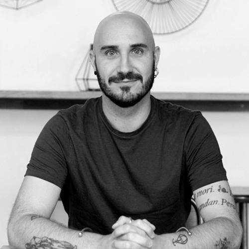 Morillas Talks - Pedro Arilla