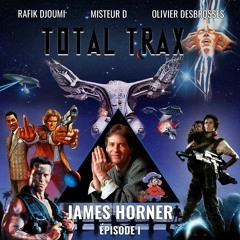 James Horner : Épisode 1