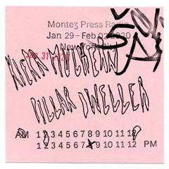 Pillar Dweller (Montez Press Radio 31.01.20)